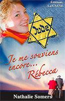 9782876570689, rébecca, roman, nathalie somers