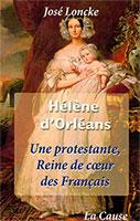 9782876570825, hélène d'orléans, josé loncke