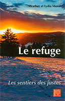 9782876571198, le refuge, heather munn