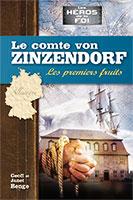 9782881501128, comte von zinzendorf, biographie