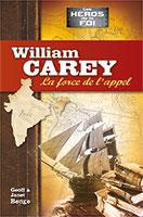 9782881501135, william carey, biographie