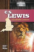 9782881501364, c.s. lewis, biographie