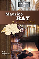 9782881501517, maurice ray, biographie