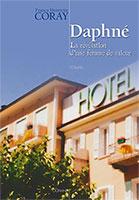 9782889130023, daphné, roman, franca coray