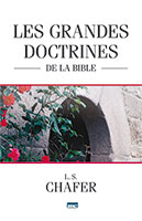 9782890820043, doctrines, lewis sperry chafer