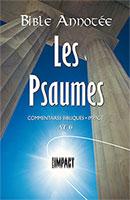9782890820562, commentaire, psaumes, frédéric godet