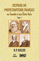 9782890820616, histoire, protestantisme français