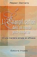 9782890820814, évangélisation, réjean demers