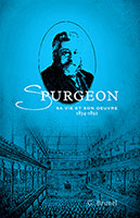9782890822139, charles spurgeon, gaston brunel