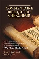 9782890822153, commentaire biblique, nouveau testament