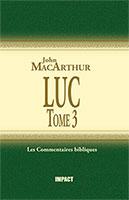 9782890822382, luc, commentaire, macarthur