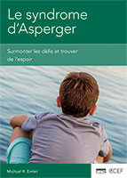 9782890823549, syndrome d'asperger, michael emlet