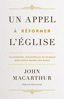 9782890823853, réformer l'église, john macarthur