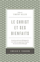 9782890823884, christ, bienfaits, sinclair ferguson