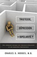 9782890824324, dépression, bipolarité, charles hodges