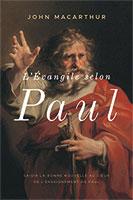 9782890824379, évangile selon paul, john macarthur