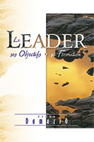 9782895760221, le, leader, ses, objectifs, sa, formation, frank, damazio, éditions, ministères, multilingues, responsables, anciens