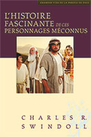 9782895760900, personnages méconnus, charles swindoll