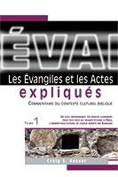 9782895761501, évangiles, actes, craig keener