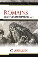 9782895761679, romains, étude, cameron arensen