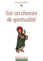 9782902916641, daniel, bourguet, solitude, temoignage, chemin, spiritualite, olivetan