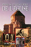 9782903100216, précis, histoire, église, jules-marcel nicole