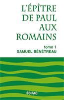 9782904407161, commentaire, romains, samuel bénétreau