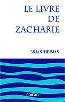 9782904407178, zacharie, brian tidiman