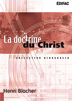 9782904407338, doctrine, christ