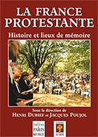 9782905291578, france protestante, jacques poujol
