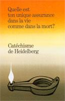 9782905464019, catéchisme, de, heidelberg, quelle, est, ton, unique, assurance, dans, la, vie, ?, pierre, courthial, éditions, kerygma