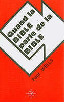 9782905464026, bible, paul wells