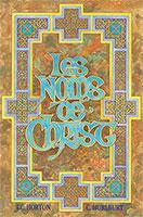 Nom, Christ, Bible, etude, biblique, horton, hurlburt