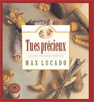 precieux, lucado, max, enfants, six, neuf, ans, histoires, bibliques, 9782906090620