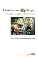 9782906405820, christianisme, politique