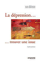 9782906405882, dépression, issue, sue atkinson