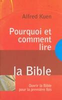 9782910246525, lire la bible, alfred kuen