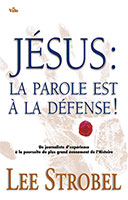 9782911069826, jésus, lee strobel