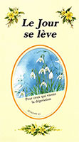famille, oeuvres, cartes, postales, versets, bibliques, paysages, nature, 9782911260490