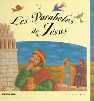 9782911260797, les, paraboles, de, jésus, lois, rock, éditions, excelsis, xl6, 2, deux, coqs, d'or