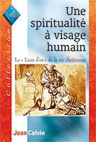 9782911260810, spiritualité, jean calvin