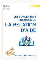 9782911260841, relation d'aide, william kirwan