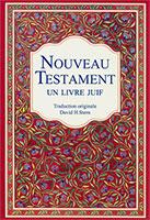 9782912185808, nouveau testament, david stern