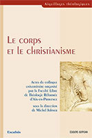 9782914144792, corps, christianisme, spiritualité, incinération, resurrection, Michel, Johner