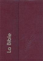 9782914144964, la, bible, du, version, semeur, compacte, couverture, semi-rigide, rouge, fermeture, magnétique, éditions, excelsis, xl6