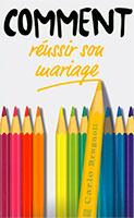 9782914424059, comment, réussir, son, mariage, carlo, michèle, brugnoli, éditions, jems, jeunesses, en, missions