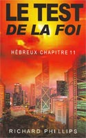 9782914562164, foi, hébreux, richard phillips