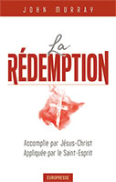9782914562669, rédemption, jésus-christ, john murray