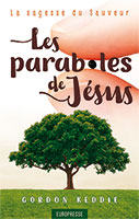 9782914562768, paraboles de jésus, gordon keddie