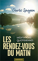 9782914562775, méditations quotidiennes, charles spurgeon